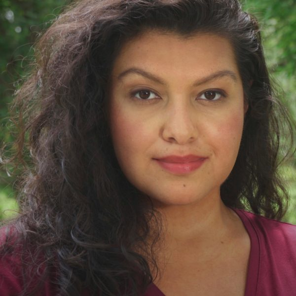 Abigail Saenz Headshot 2020